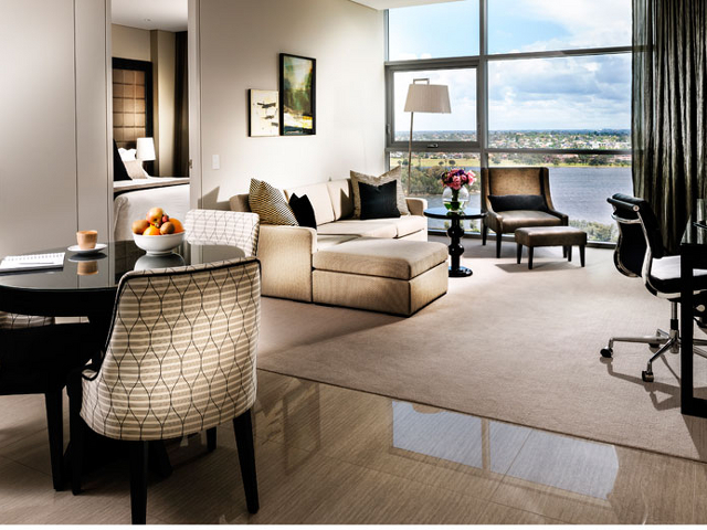 Best luxury hotels in perth for Best boutique hotels perth