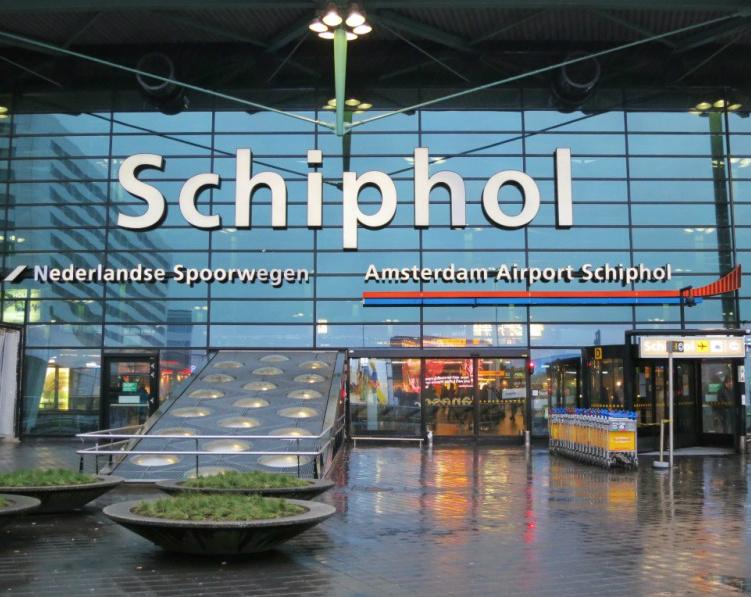 Cheap Flights To Amsterdam Schiphol Ams Jetsetz Com