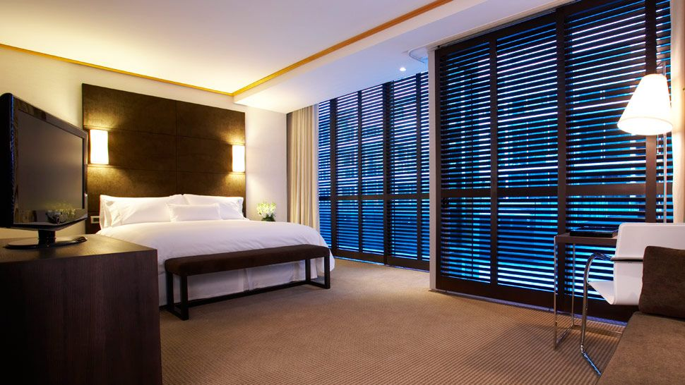 Best luxury hotels in auckland for Luxury hotel offers