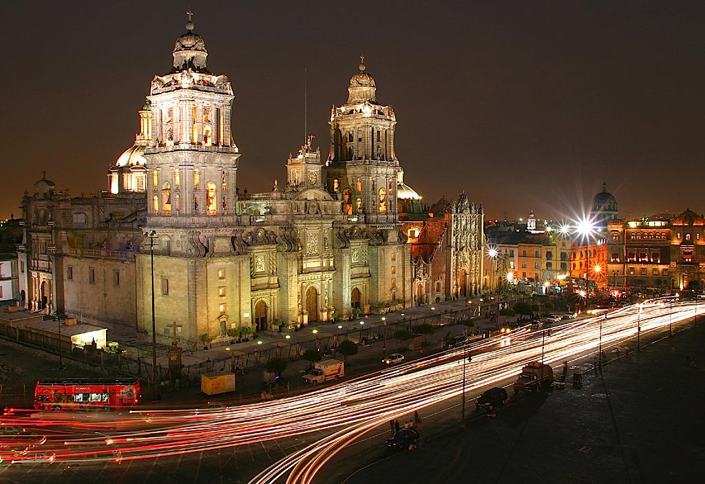 cheap tickets to mexico city - DriverLayer Search Engine